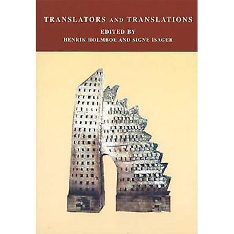 Translators and Translations - Greek-Danish by Henrik Holmboe - Signe