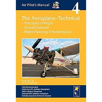 Air Pilot's Manual - Aeroplane Technical - Principles of Flight - Airc