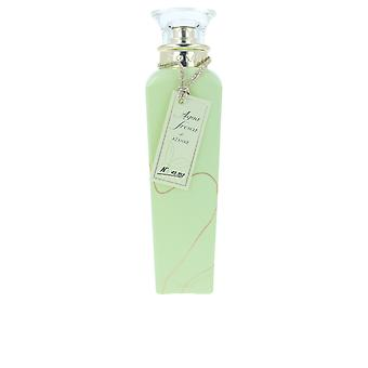 Adolfo Dominguez Agua Fresca de Azahar EDT spray Collector 120 ml för kvinnor