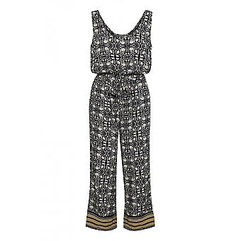 Part Two - Patterned Jumpsuit - Sevilla 30304411