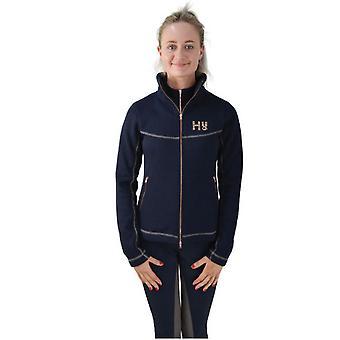 HyFASHION Womens/Ladies Kensington Jacket