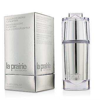 La Prairie cellulaire Eye essentie platina zeldzame 15ml/0,5 oz