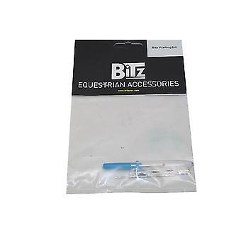 Bitz Plaiting Needles 5 Pack