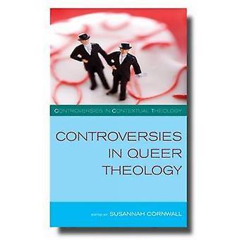 Ristiriitoja Queer teologian jäseneltä Susannah Cornwall - Lisa Isherwood
