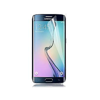 Samsung Galaxy S6 Edge display beschermer
