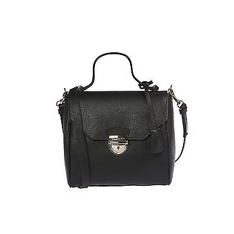 Donna Trussardi handväska i äkta läder 1DB486