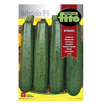 Semillas Fitó Zucchini hybrid (Garden , Gardening , Seeds)