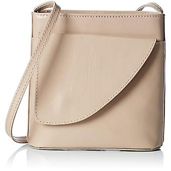 Bags4Less Linet-naiset vaaleanpunainen (nude) 6x18x18cm (B x H T) olka Laukut