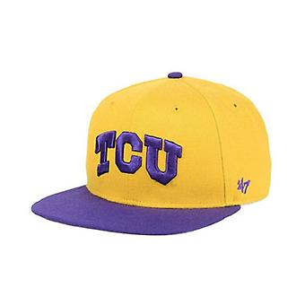TCU Horned Frogs NCAA 47 Brand