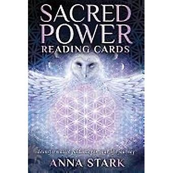Sacred Power Reading Cards 9781925429275