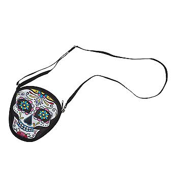 Bristol Novelty Day Of The Dead Bag