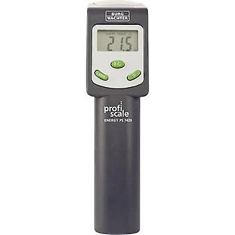 Burg Wächter ENERGY PS 7420 thermometer-20 tot 330 °C