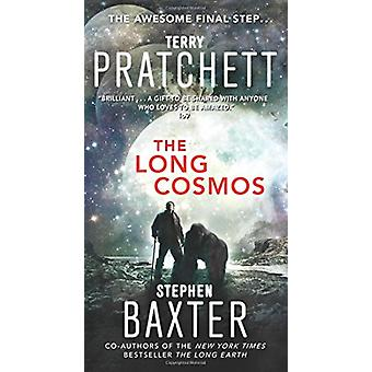 The Long Cosmos by Terry Pratchett - Stephen Baxter - 9780062297389 B