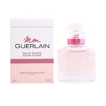Guerlain Mon Guerlain Bloom de Rose EDT spray 100 ml para mulheres