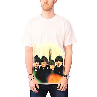 הביטלס למכירה חדש הרשמי Mens לצבוע משנה חולצת T