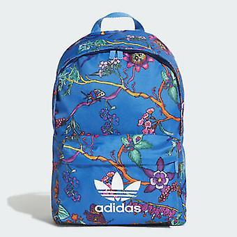 Adidas Originals klassisk Poison floral ryggsekk ryggsekk arbeid sport skole bag