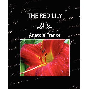 The Red Lily Komplett von France & Anatole