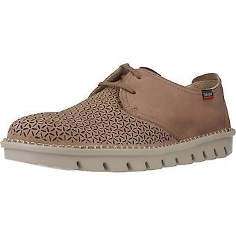 Callaghan comfort schoenen 14507c kleur taupe