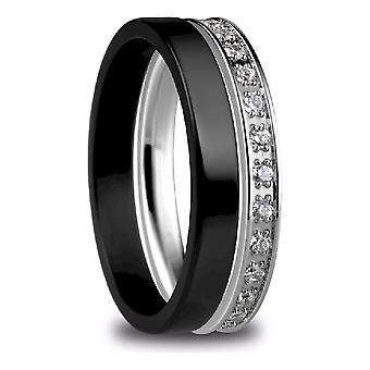 BERING - anello combinato - unisex - Arctic Symphony - Auckland 65 (20,5 mm)