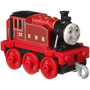 Thomas & Friends Trackmaster Push Along Engine: Rosie