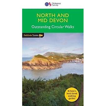 NORTH AND MID DEVON by Sue Viccars