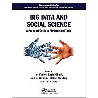 Big Data and Social Science by Ian Foster