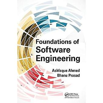 Foundations of Software Engineering by Ahmed & Ashfaque