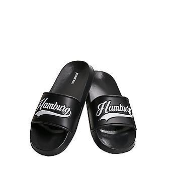 Schlappos Unisex Bathing Sandals Hamburg City Slides