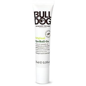 Bulldog Original Eye Roll-On 15 ml (Cosmetics , Face , Eye contour)
