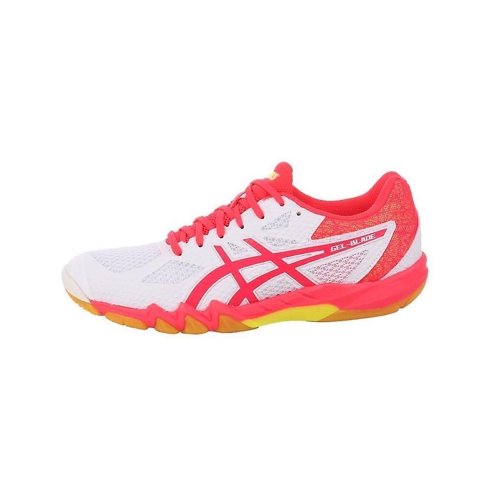Asics Gelblade 7 100 Womens 1072A032100 squash all year women shoes
