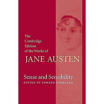 Sense and Sensibility di Jane Austen - 9781107620551 Libro