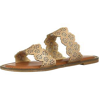 XOXO Women's Ramsey Flat Sandal