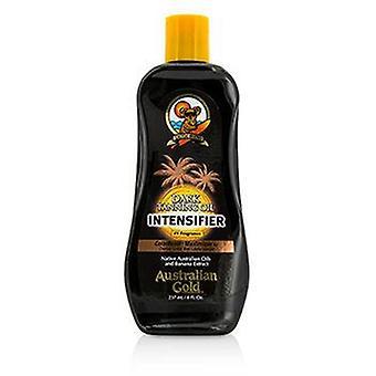 Australian Gold Dark Tanning Intensifier Oil - 237ml/8oz