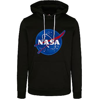 Southpole Men's Hoodie NASA Insignia Logo