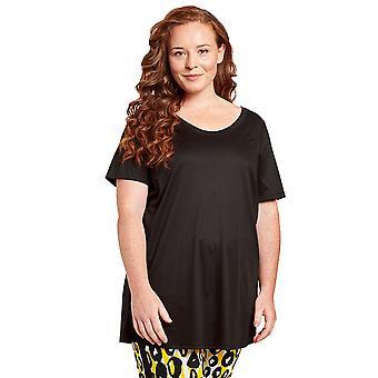 Rösch 1204604-11741 Femei's Curb Jet Black Loungewear Top Rösch 1204604-11741 Femei & apos;s Jet Black Loungewear Top