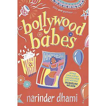 Bollywood Babes by Dhami & Narinder