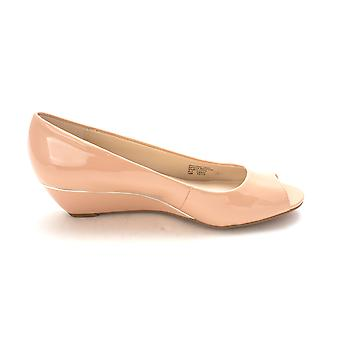 Alfani Womens Cammi Peep Toe Casual Platform Sandals