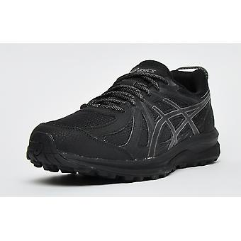 Asics Frequent Trail All Terrain Black / Carbone