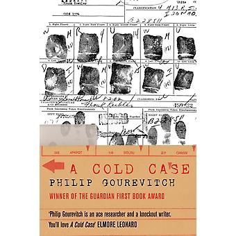 A Cold Case by Gourevitch & Philip