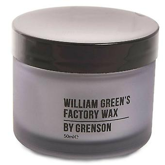Grenson William Green's Factory Wax