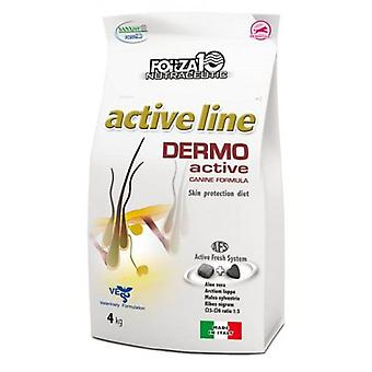 Forza10 Dermo Active (Dogs , Dog Food , Dry Food , Veterinary diet)