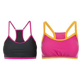 Trespass Womens/Ladies Ziena Bikini Top
