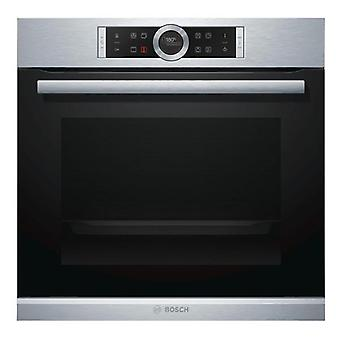 Conventional oven bosch hbg635ns1 71 l 3650w a+ black