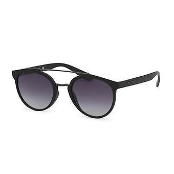Gissa unisex speglade solglasögon svart gu6890