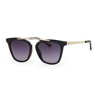 Adivina mujeres originales primavera / verano gafas de sol de color negro - 72210