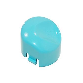 Dc04 niebieski przycisk przełącznik Wł. / wył.