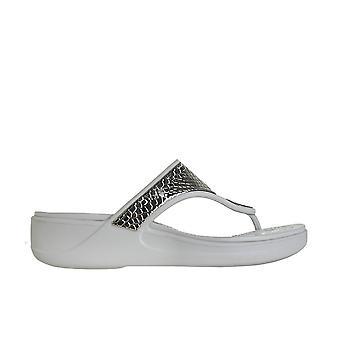 Crocs Monterey 2063030GO universella sommar kvinnor skor