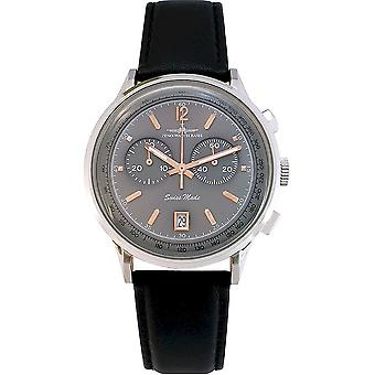 Zeno-Watch - Polshorloge - Heren - Luc Tachymeter 5181-5021Q-f3