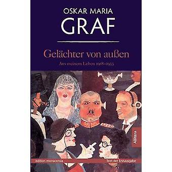 Gelchter von auenAus meinem Leben 19181933 by Dittmann & Ulrich