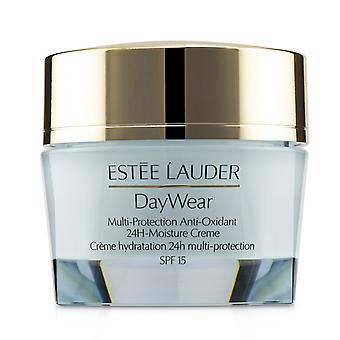 Day wear multi protection anti oxidant 24 h moisture creme spf 15 normal/ combination skin 118054 50ml/1.7oz